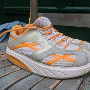 MBT Running Toning Walking Sneakers Size 8.5M